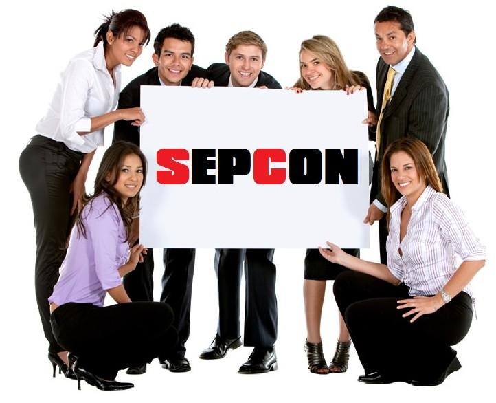 SEPCON employment opportunities